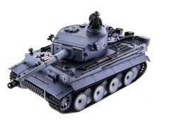 Танк Heng Long German Tiger 3818-1PRO