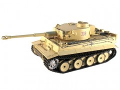 Танк Taigen German Tiger 1 (ранняя версия)